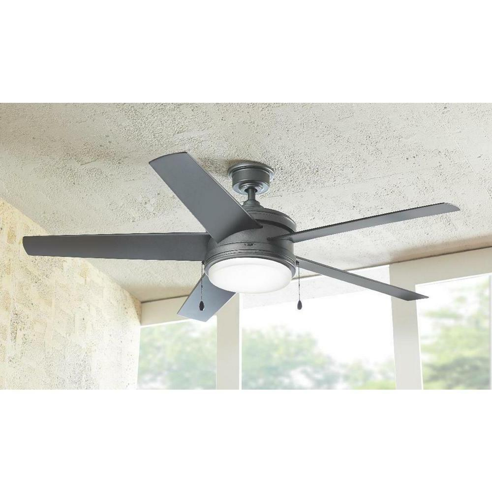 Home Collection 60 LED Ceiling Fan