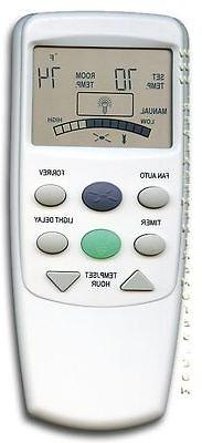 Hampton Bay Replacement Ceiling Fan Remote Control FAN9T W/
