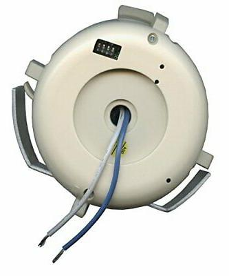 replacement uc7051g ceiling fan receiver for hampton