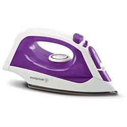 Westinghouse Pro-Series Steam Iron with 5-Ounce Water Tank,