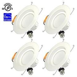 SGL 6 Dimmable LED Downlight, ENERGY STAR UL Listed, 13W , 4