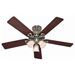 Hunter Fan The Sontera 53117 Ceiling Fan - 5 Blades - 52 Dia
