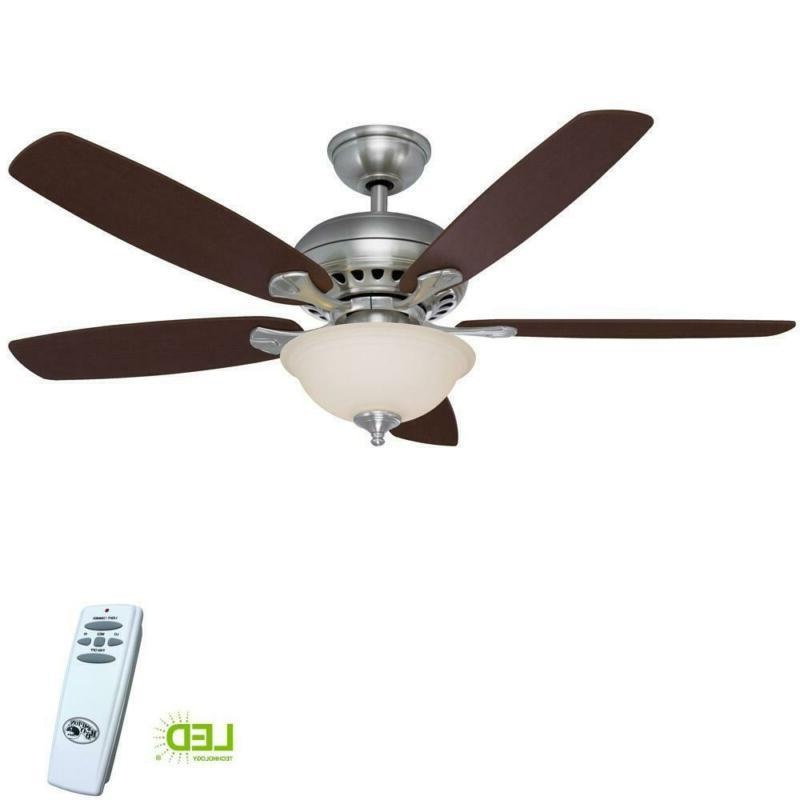 Southwind LED Indoor Fan Light and Multiple Sizes