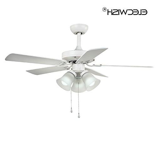 traditional indoor ceiling fan