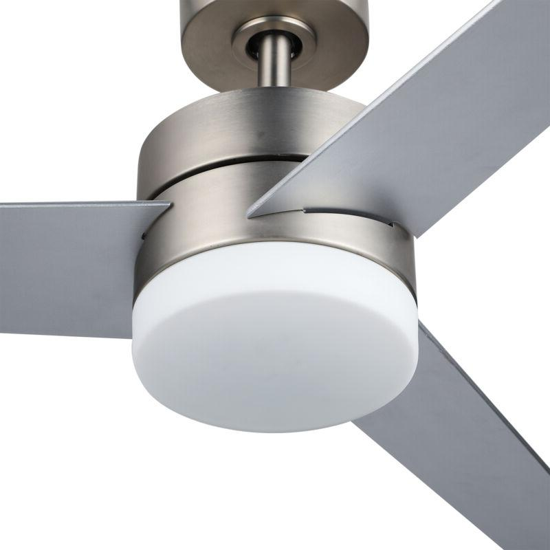 """52""""Ceiling Light 18W & Remote Control Reversible Blades"""