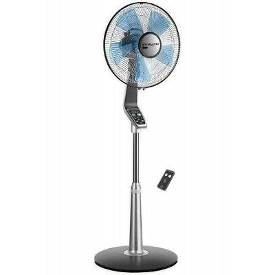 Rowenta Fan, Oscillating Fan with Remote Control, Standing F