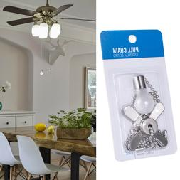 Light Bulb & Ceiling Fan Pull Chain