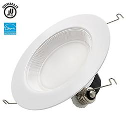 TORCHSTAR 15W 6inch Wet Location CRI90+ Dimmable 90W Equival