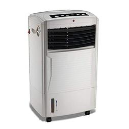 FAN MAZHONG Portable 4-in-1 Evaporative Air Cooler Heater, H