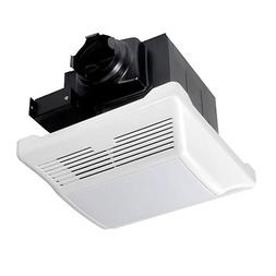 meite MB14L-50 Recessed Exhaust Ventilation Fan with Fluores