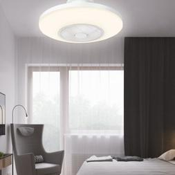 modern ceiling fan with remote 3 speed
