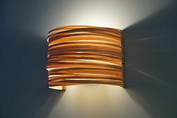Modern Decorative Wall Light Fixture, Bedroom Wall Lamp - Ma