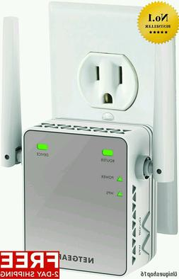 WIRELESS WIFI INTERNET RANGE EXTENDER BO