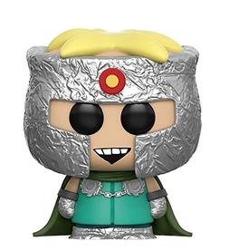 Funko Pop Television: South Park-Professor Chaos Collectable