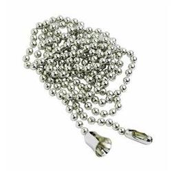 Do it Pull Chain, 3' BRASS PULL CHAIN