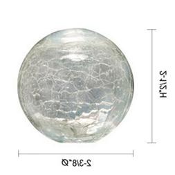 Jesco Lighting QASA123CL Glass Replacement for Low Voltage Q