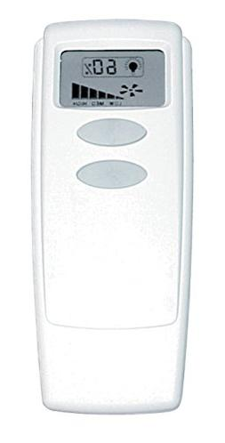 Litex RCI-104 Universal Remote Control with Display Screen T