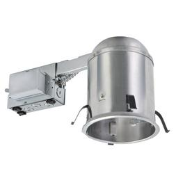 """Halo Recessed Lighting Can, 5"""" Compact Fluorescent 26W 1Lamp"""