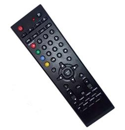 Replaced Remote Control Compatible for Westinghouse LD-3255A