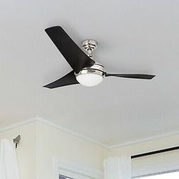 "Honeywell Ceiling Fans 50195 Rio 54"" Ceiling Fan with Integr"