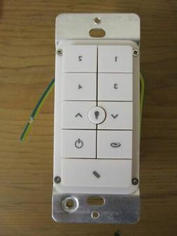 Casablanca Smart Touch Ceiling Fan Replacement Wall Control