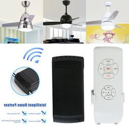 Universal Wireless Remote Control Tool Kit for Ceiling Fan &