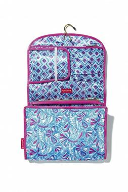 Lilly Pulitzer for Target Valet - My Fans Makeup Organizer