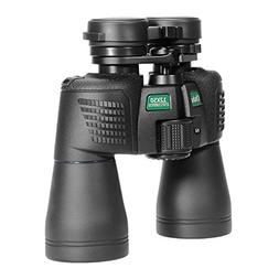 Ohuhu 12x50 Waterproof Binocular for Birds Watching/ Hunting